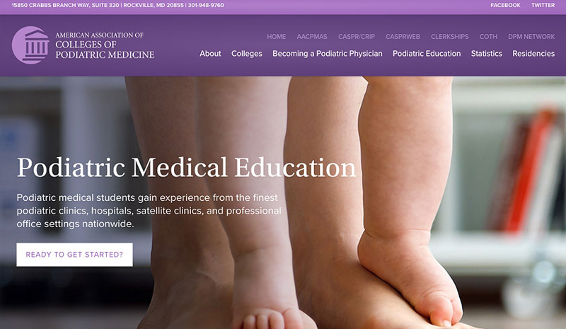 college-of-podiatric-medicine