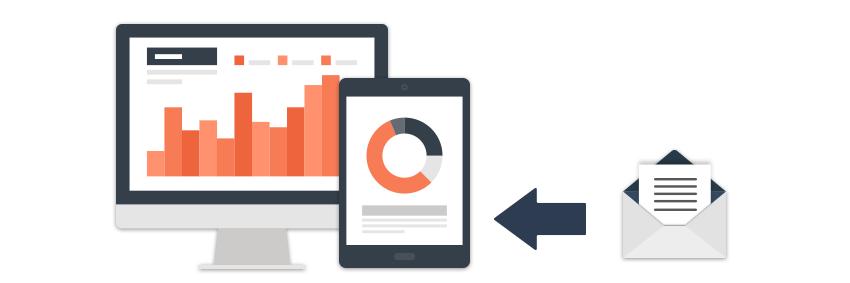 ACS Creative Drip Email Analyze Data