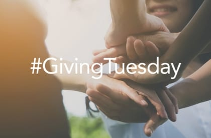 Giving Tuesday Charities